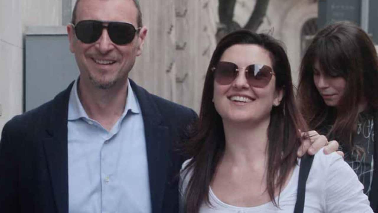 amadeus e la moglie