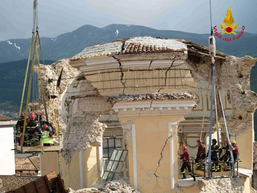 Terremoto L'Aquila, lo Stato chiede indietro i soldi dei danni ai parenti delle vittime