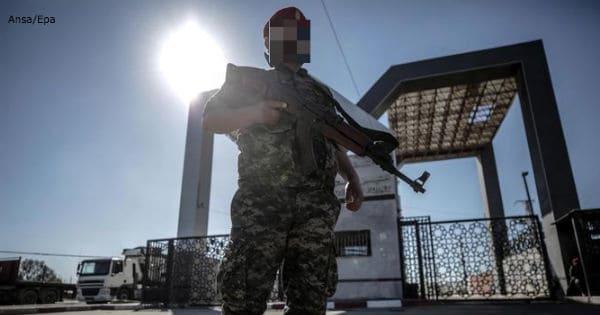 Gaza, situazione sbloccata: liberi i tre carabinieri