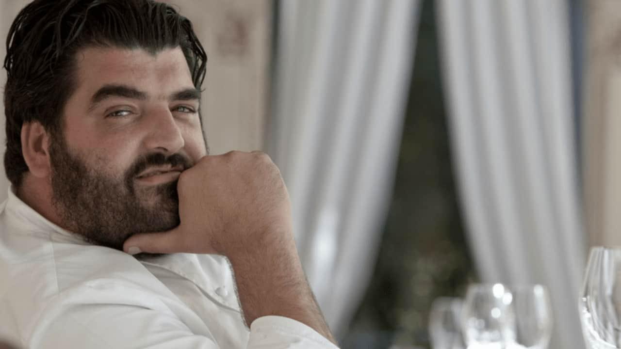 Lo chef Antonino Cannavacciuolo sbanca in Piemonte