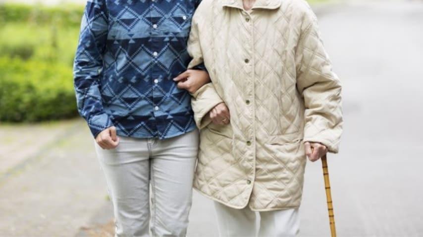 Un'anziana di Milano era ricca ma tutti credevano fosse povera