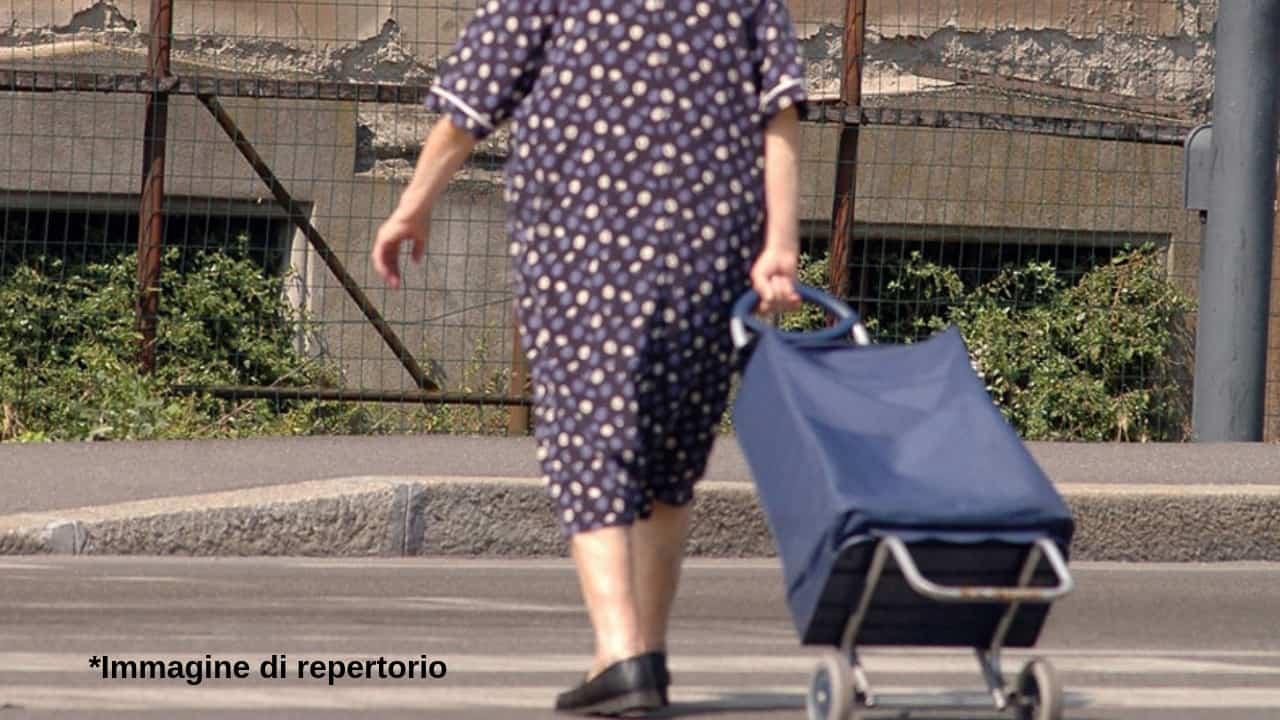 Un'anziana di Milano era un'ereditiera: tutti pensavano fosse povera