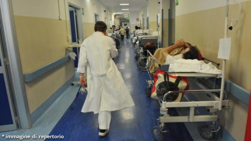Morto un paziente solo perchè era guasto l'ascensore