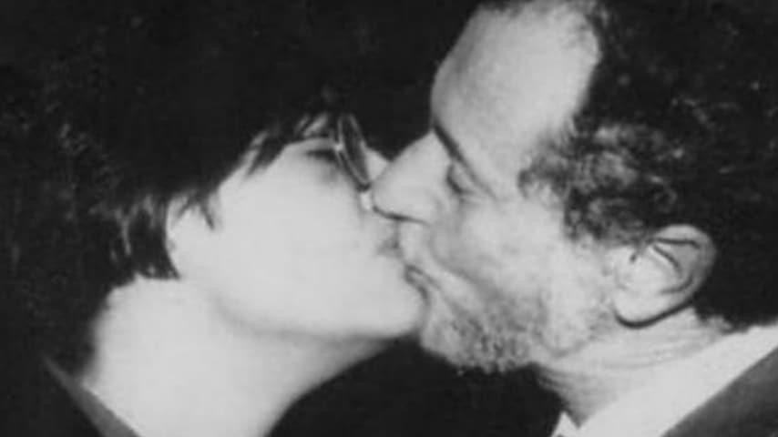 bacio rosaria iardino