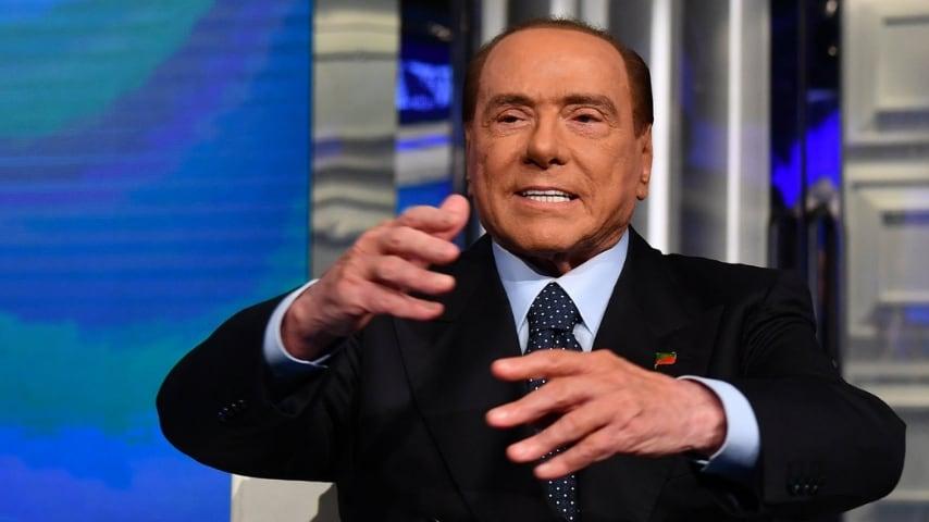Silvio Berlusconi c'è: si candida alle Europee