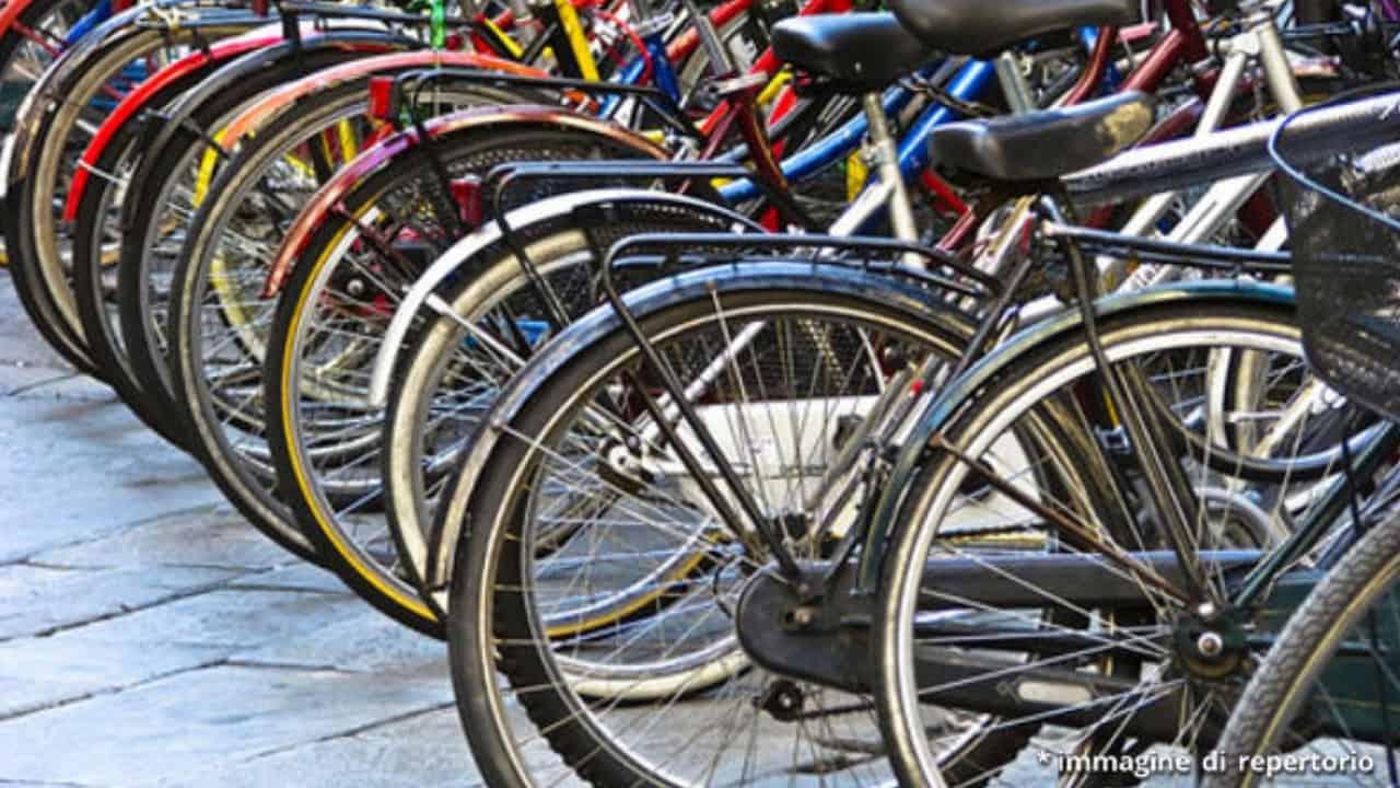 Incentivato l'utilizzo delle biciclette nel Comune di bari attraverso un progetto finanziato dal Ministero dell'Ambiente
