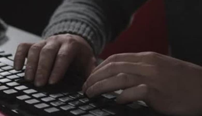biella hard disk rubato