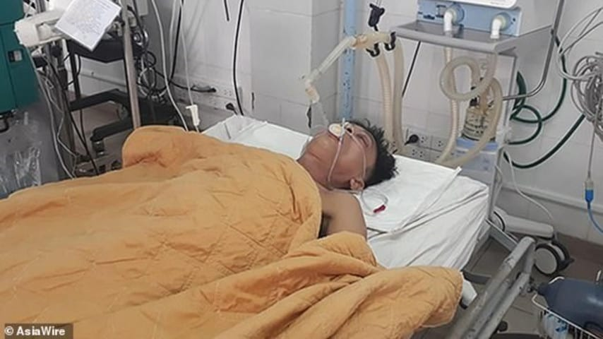 In coma etilico, i medici lo salvano grazie a 15 lattine di birra