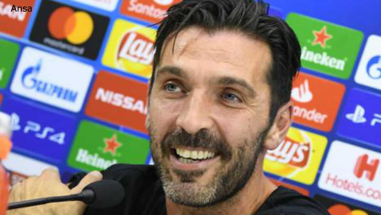 """Gigi Buffon racconta il momento più duro: """"Mi pareva che agli altri non interessassi"""""""