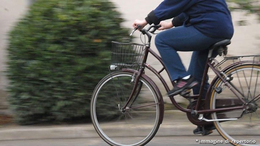 Biciclette e ciclisti i protagonisti del nuovo anno nel Comune di Bari
