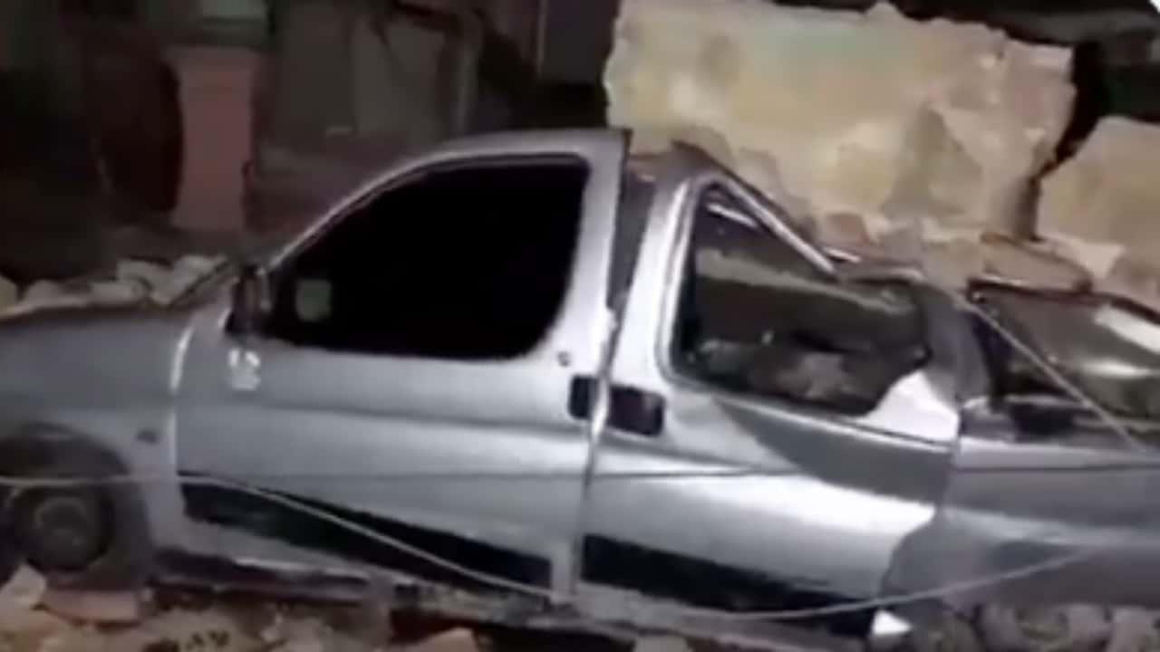 Cuba, tornado distrugge L'Avana: morti e feriti