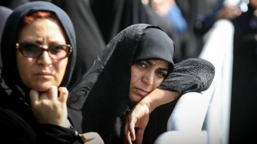 Le donne in Arabia Saudita hanno pochissimi diritti