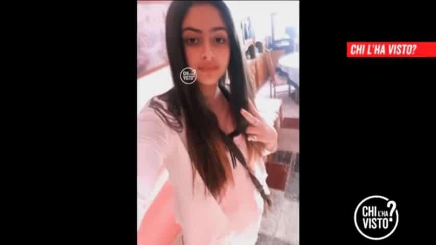 Elena Petriu scomparsa a 14 anni da Pioltello
