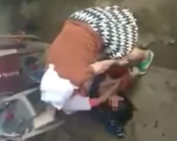 """Nonna esorcista tortura la nipotina: """"È posseduta dal demonio"""""""