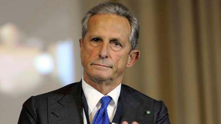 Gaetano Miccichè ha risposto che la supercoppa italiana si giocherà in Arabia Saudita e che si tratta di una decisione in linea con le scelte dell'Italia