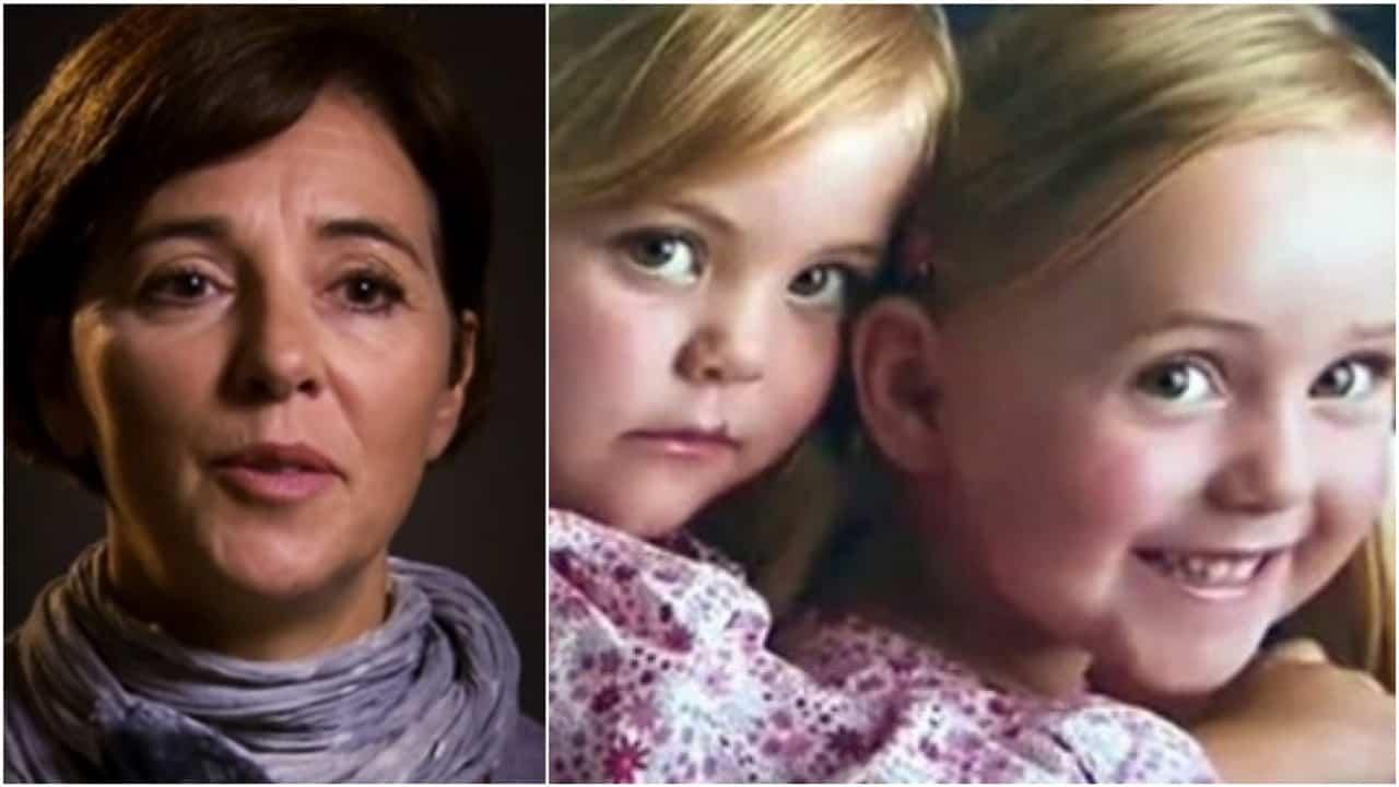 gemelline svizzere rapite