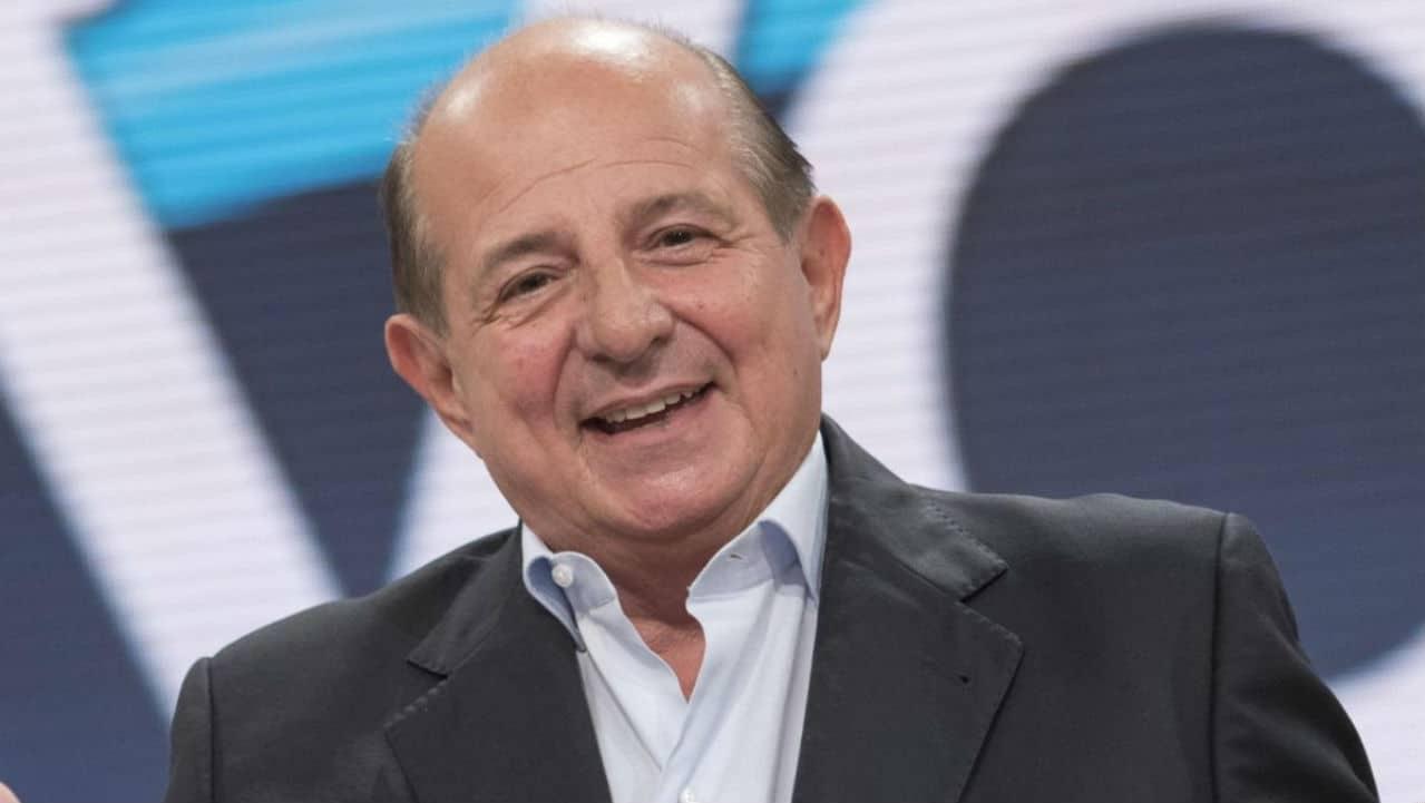 Marcello Cirillo su Giancarlo Magalli: