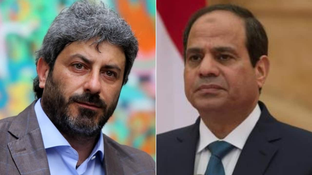 Caso Giulio regeni: Roberto Fico accusa Al Sisi