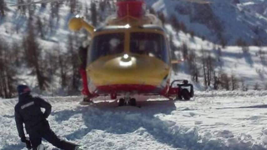 Nonostante il trasporto in ospedale in elicottero, per Camilla non c'è stato niente da fare