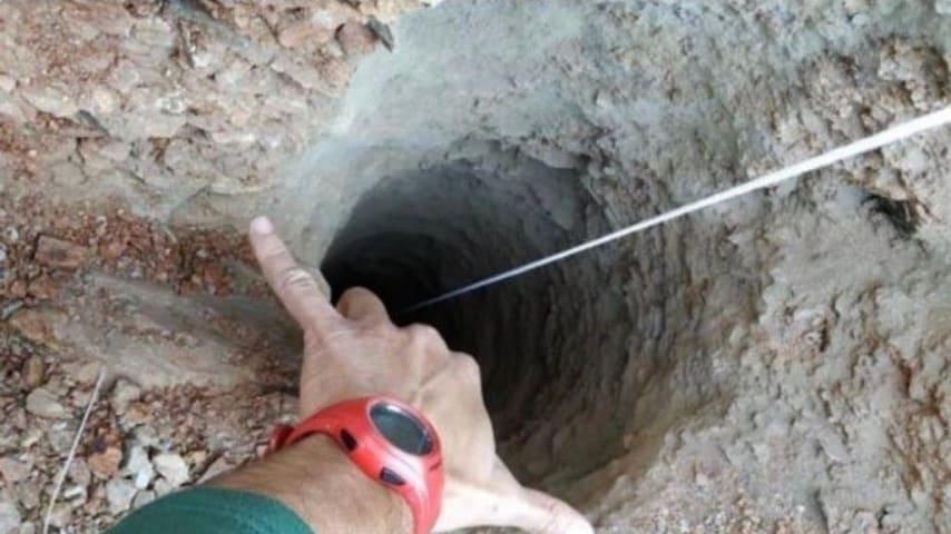 Malaga, la speranza è che Yulen sia ancora vivo nel pozzo