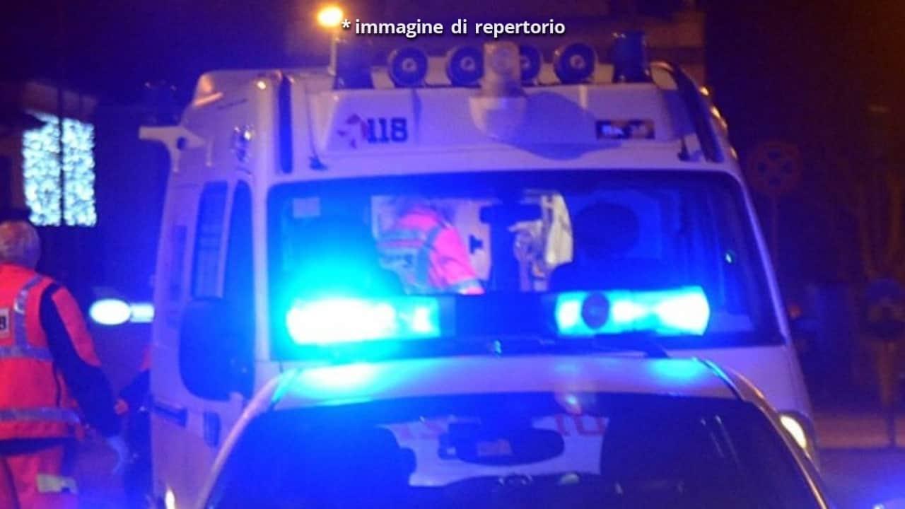 Incidente Milano-Meda: in un video la dinamica
