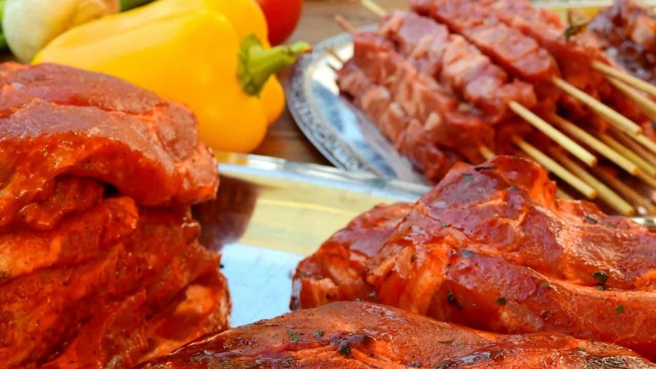 Industria della carne e cambiamento climatico