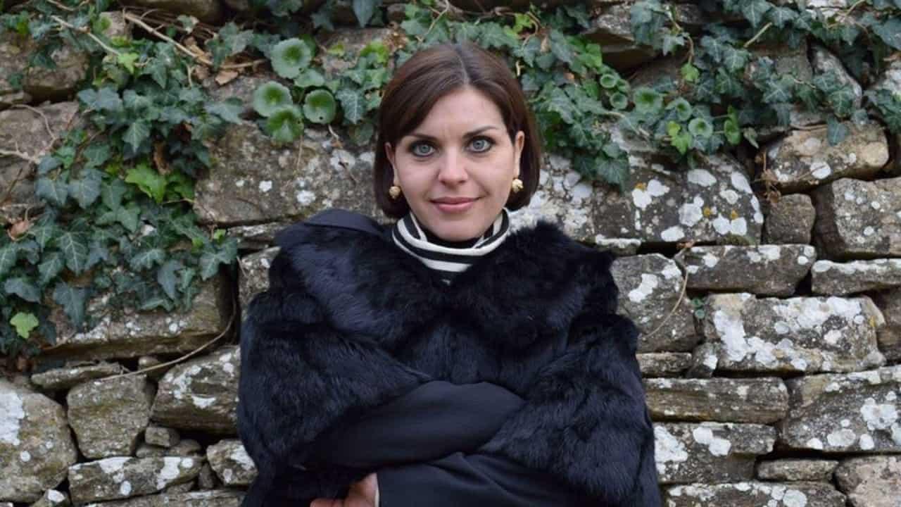 Lucia Riina, figlia del noto boss mafioso Totò Riina scomparso lo scorso 17 novembre 2017.