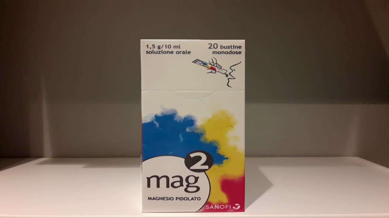 Allerta salute: integratori di magnesio ritirati dal mercato
