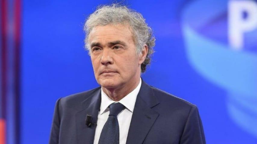 Massimo Giletti contro la mafia: regala una nuova auto a un ospite a cui l'hanno bruciata