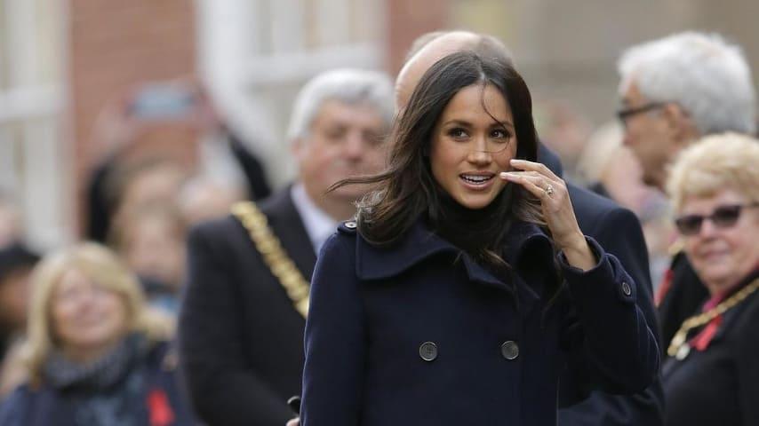 Meghan Markle, moglie del principe Harry