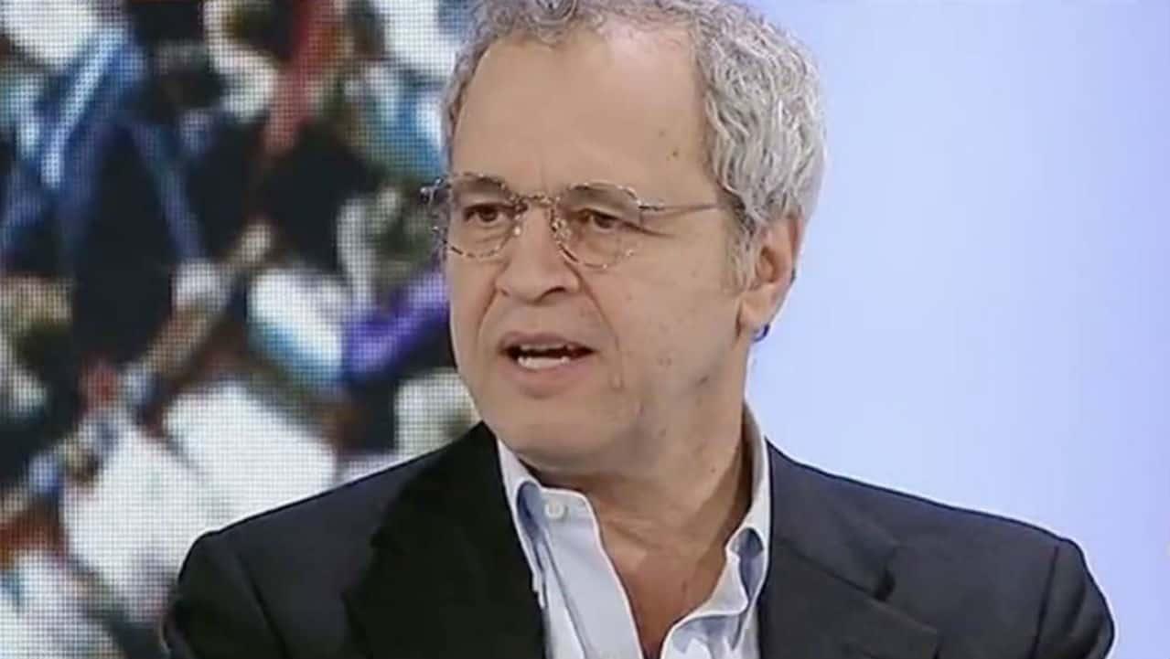 Enrico Mentana minacciato con una lettera anonima