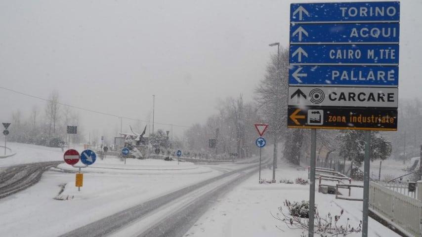 Meteo, Nord e Centro vittime del freddo. Allerta della Protezione civile al Sud