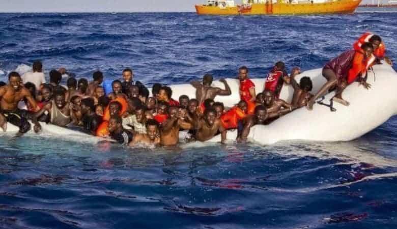 Libia: migranti costretti ad imbarcarsi dalle milizie