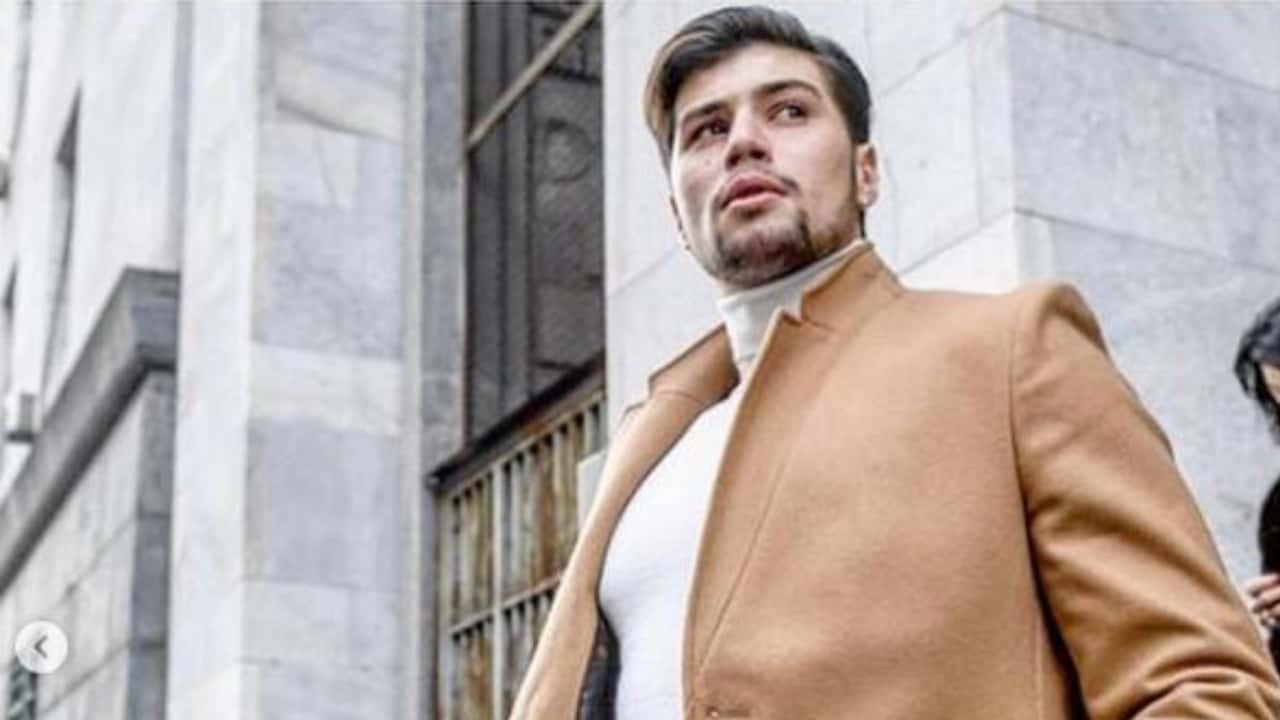 Niccolò Bettarini: 1 milione come risarcimento