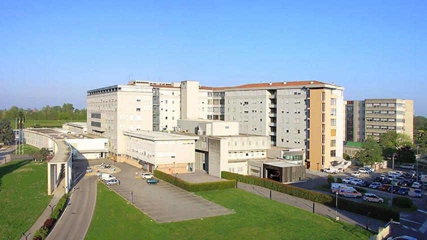 ospedale Legnago