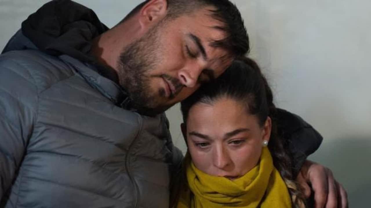 Parla il padre del piccolo Julen , il bimbo morto in un pozzo di Malaga