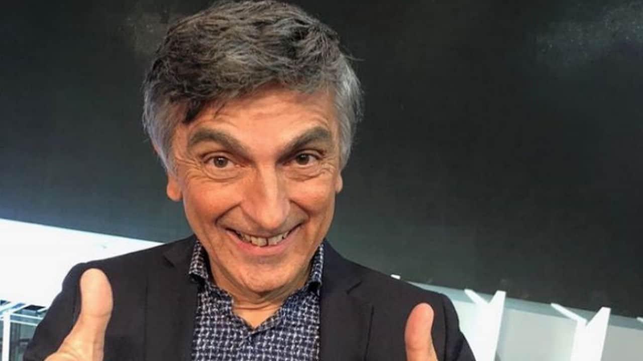 """""""Mi si fermò il cuore"""": Vincenzo Salemme racconta l'amore per Monica Vitti"""