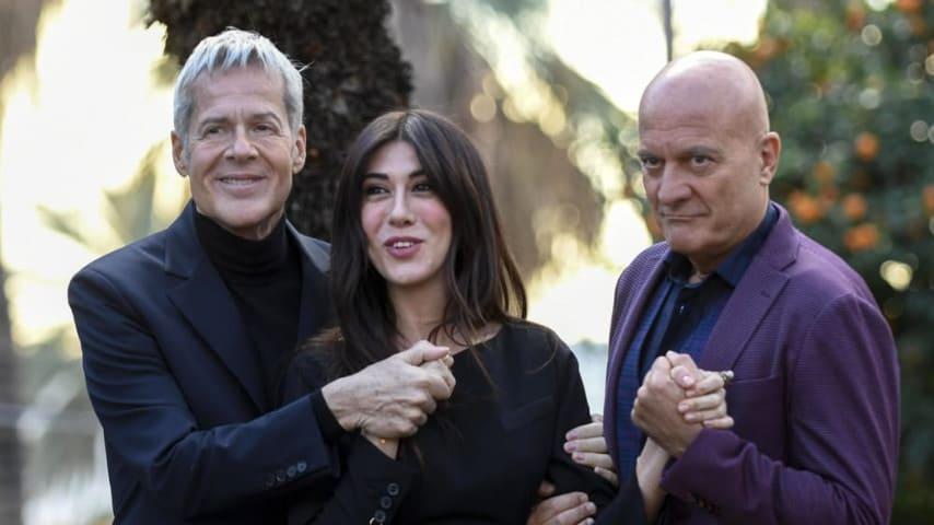 Sanremo, chi è stato il più pagato tra i conduttori del Festival?