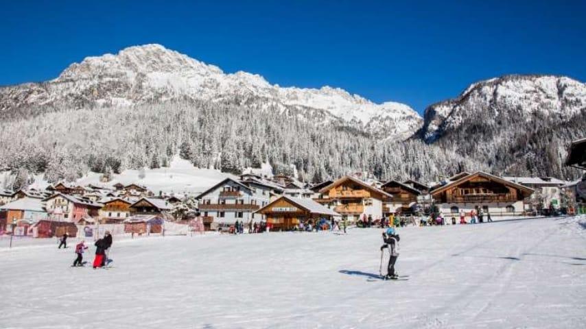 Incidente in Friuli sulla pista da sci: bimba in gravi condizioni