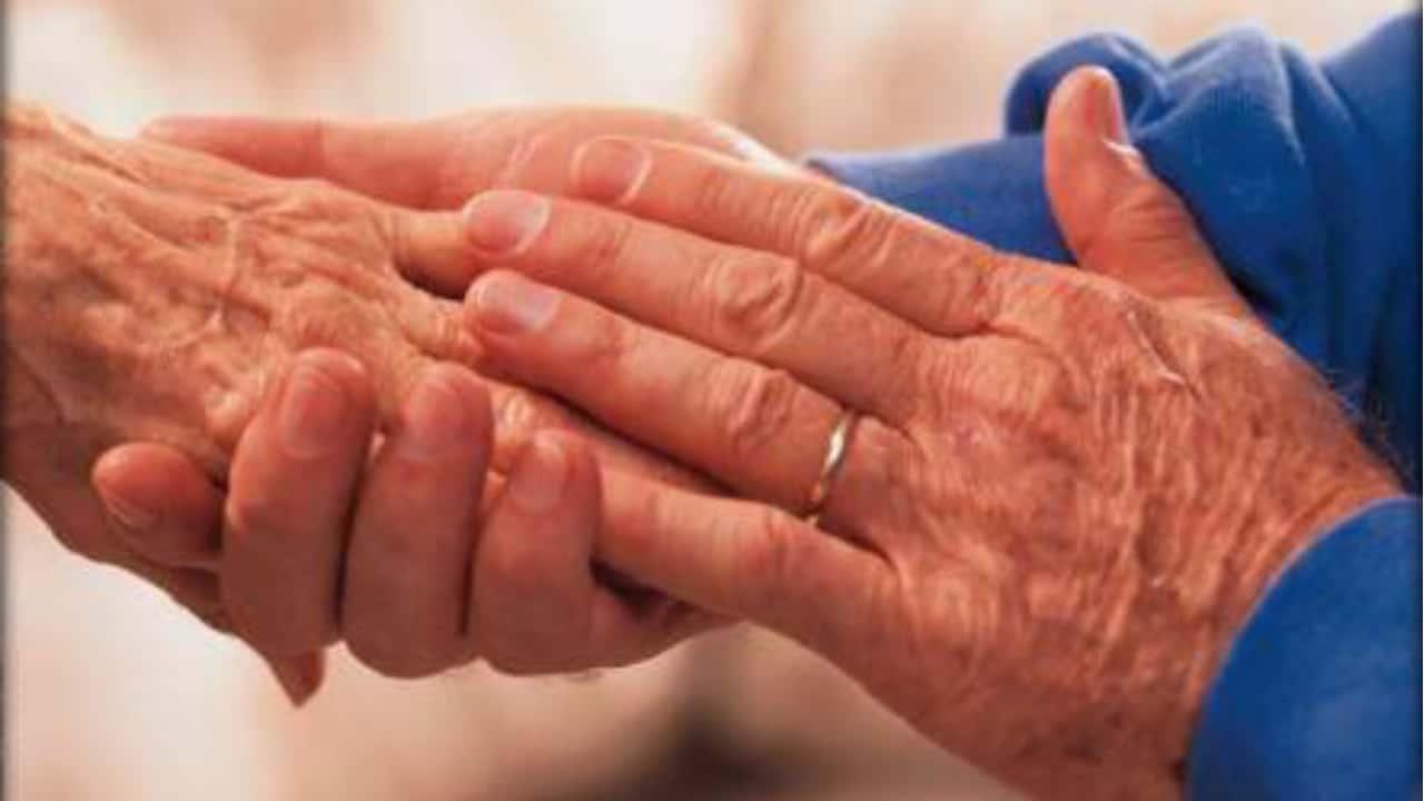 Sposi novelli ultraottentenni: dopo una vita insieme fanno il grande passo