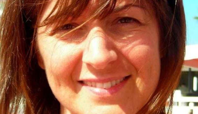 """Omicidio Stefania Crotti, lo strazio della figlia: """"Si è messa una foto della mamma nel pigiamino"""""""