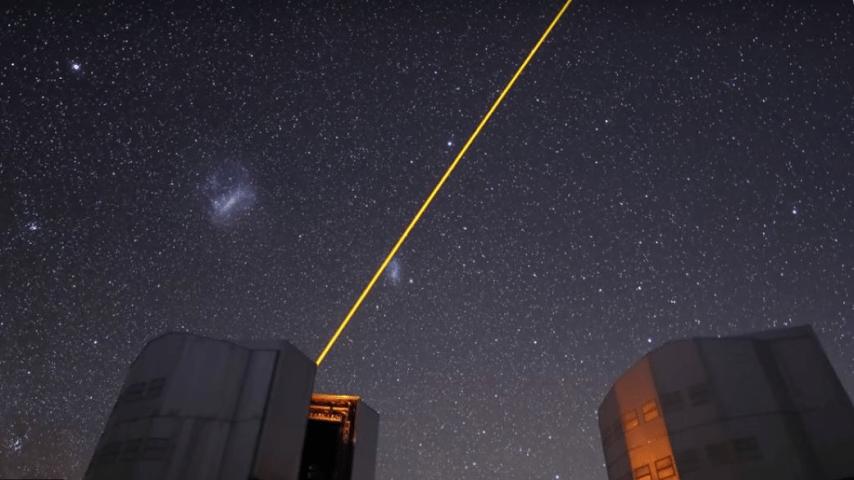 Nuovi mondi alieni: i ricercatori italiani catturano la nascita di un pianeta
