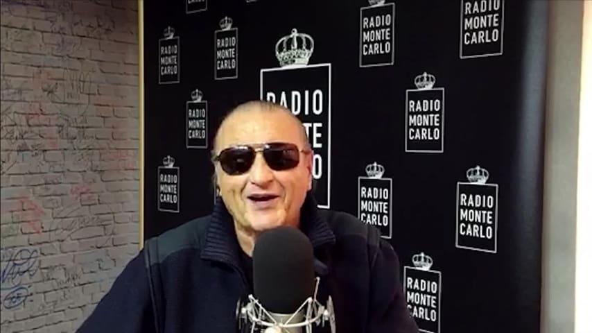 """Tony Renis su Baglioni: """"Mi ha copiato"""""""