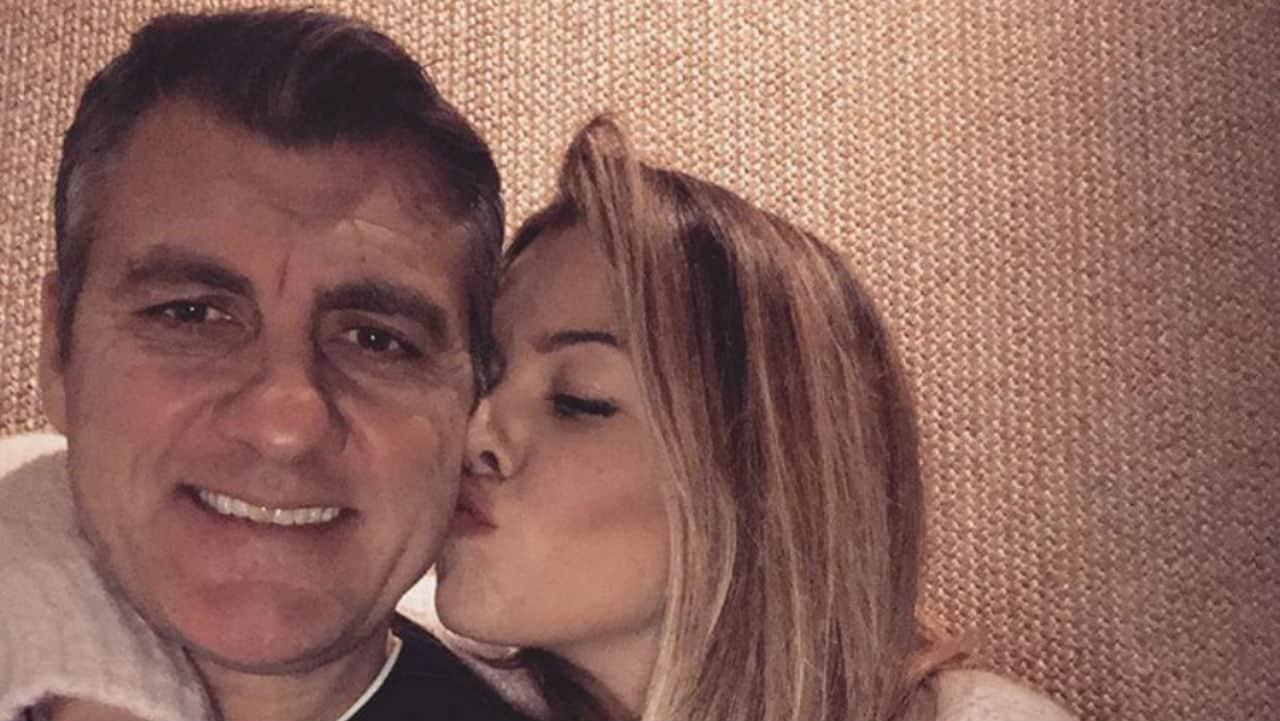 Costanza Caracciolo e Bobo Vieri presto sposi?