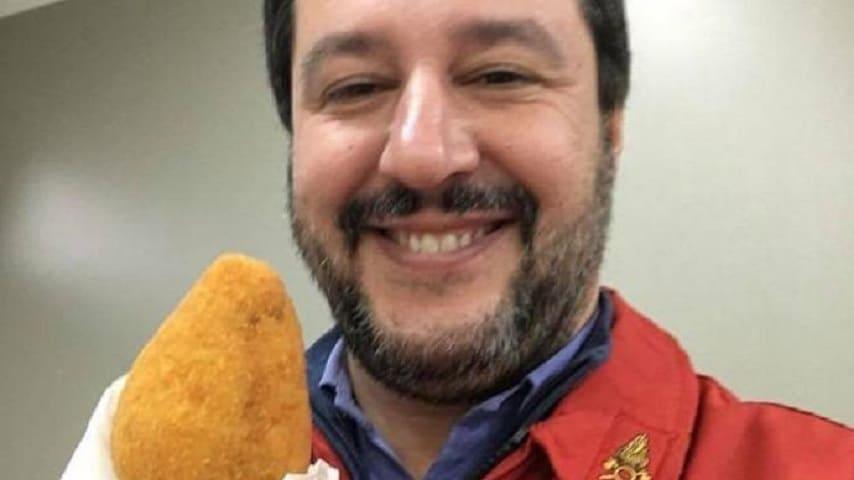 Salvini Sanremo