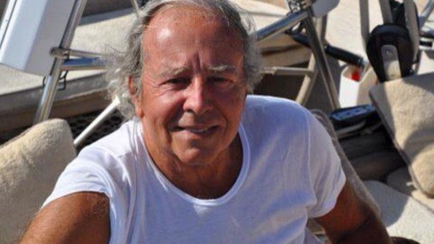 Alberto Rizzoli Facebook