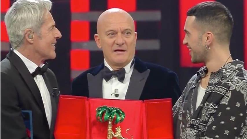 Alessandro Mahmood, vince il 69 Festival di Sanremo