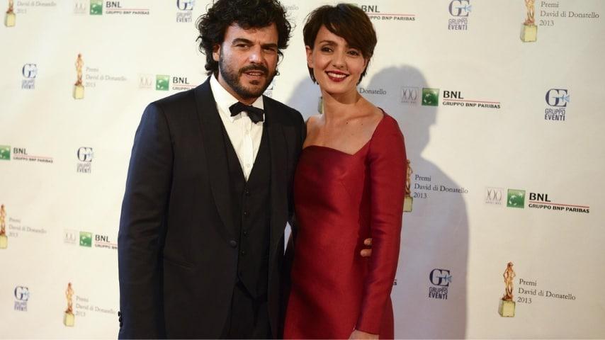 Ambra e Francesco