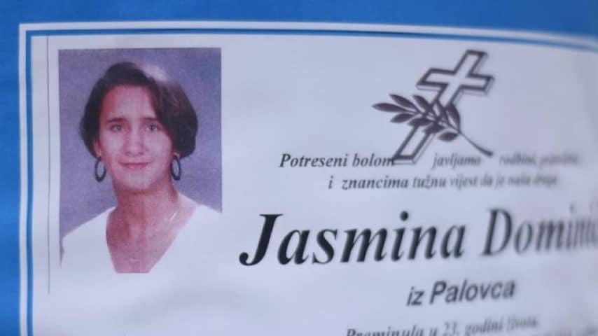 Jasmina Dominic