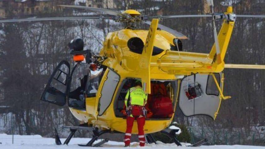 Due escursionisti morti in montagna a distanza di pochi metri